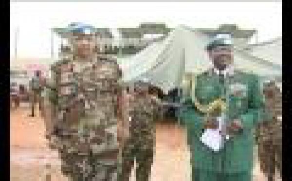 ONU: l'avenir des opérations au Congo, Darfour et Liban
