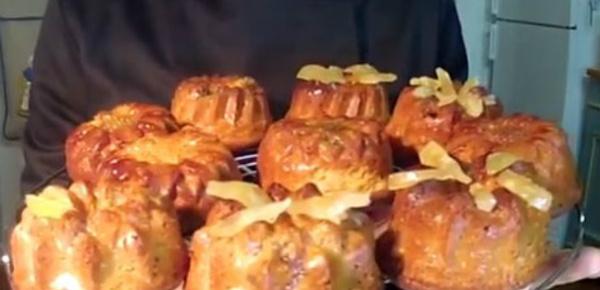 Menus spécial Noël: Desserts et douceurs