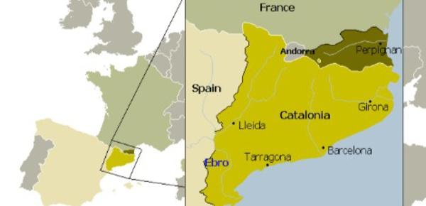 L'indépendance de la Catalogne à hauteur d'étudiants