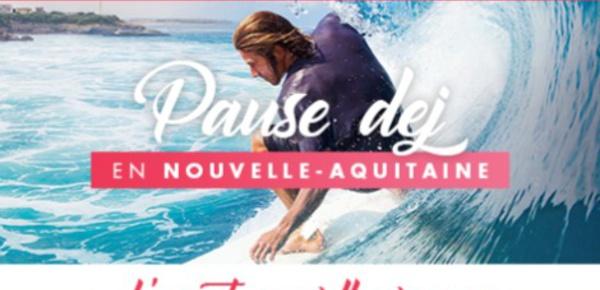 La Nouvelle-Aquitaine: le pari de demain