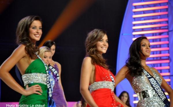 MISS FRANCE: Nouveau scandale - photos nues de Miss Paris