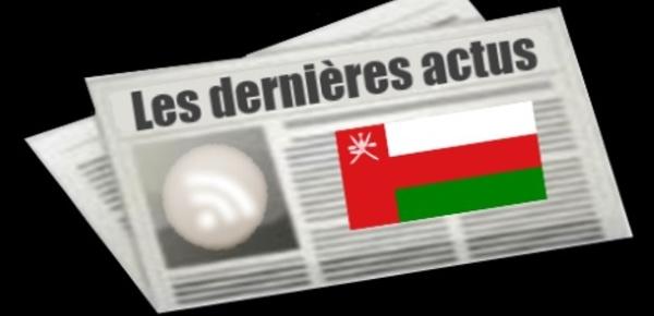Les dernières actus d'Oman