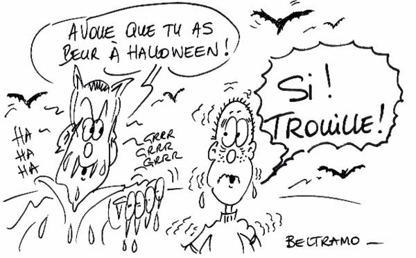 Vive Halloween!