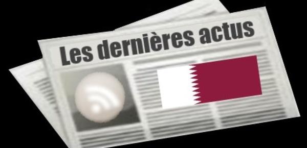 Les dernières actus de Qatar