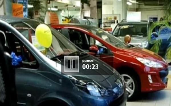 Montants 2010 du bonus et du malus automobiles en France