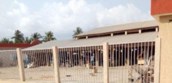 Togo: économie en danger