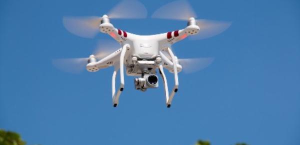 Le casse-tête de l'utilisation des drones