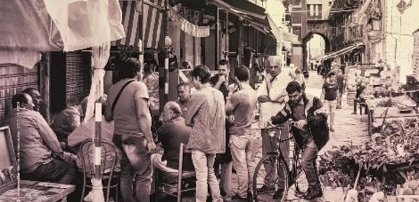 L'art de vivre à Palerme et en Sicile
