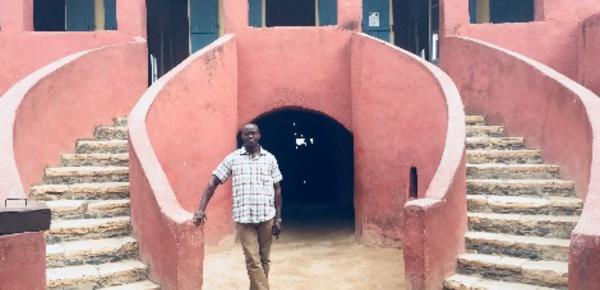 Maison des Esclaves: une visite bouleversante