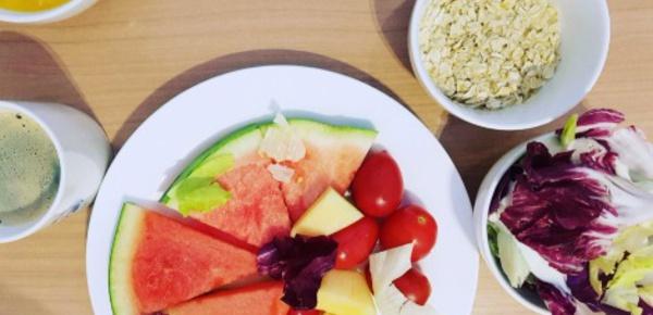 Être en bonne santé après les fêtes