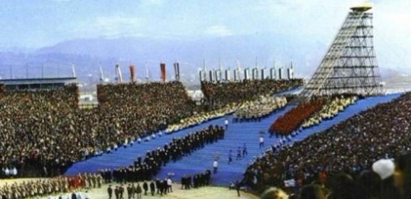 1968-2018: Grenoble s'apprête à raviver la flamme des Jeux olympiques