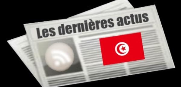 Les dernières actus de Tunisie