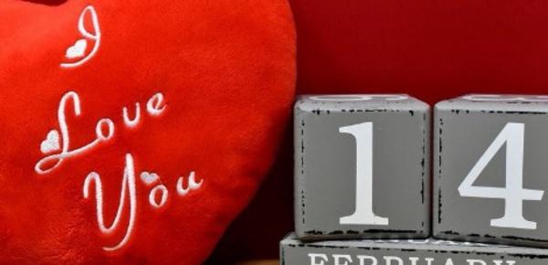 La Saint-Valentin, une célébration américanisée