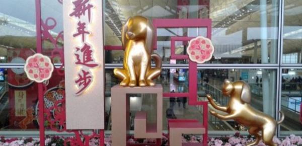 Journal de bord de Hong Kong: Le nouvel an chinois et ses origines