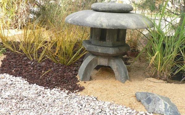 L'esprit du jardin Feng Shui
