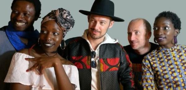 Po'Boy électrifie les rythmes afro