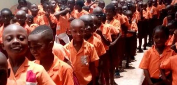 Dernière rentrée scolaire 2018 au Cameroun