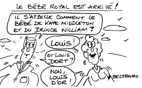 Louis en or