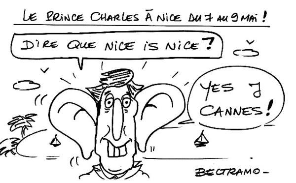 Prince Charles: Nice? Very nice