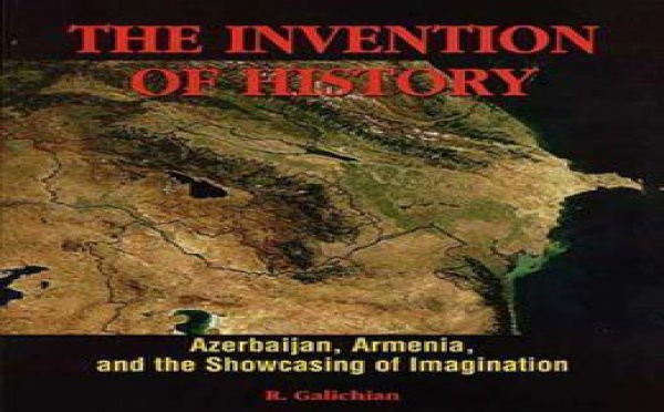 Le problème identitaire de l'Azerbaïdjan