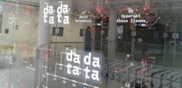 Les enjeux de la data informatique