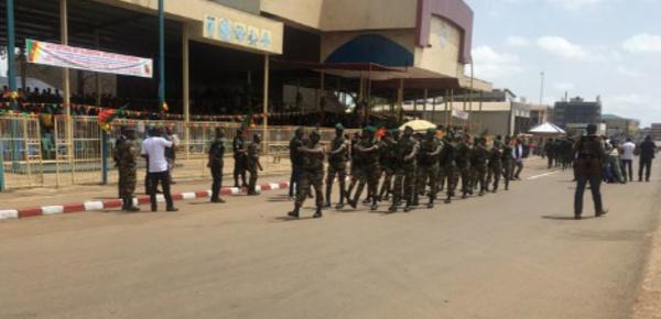Cameroun: une fête de l'unité dans la désunion totale
