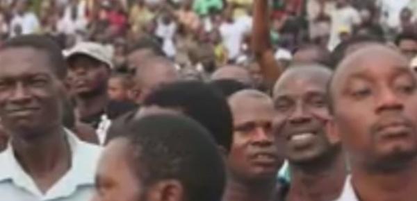 Nigeria: nouvelle loi sur l'âge minimum de candidature