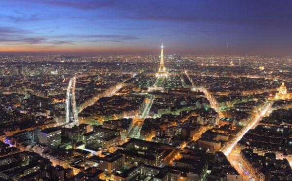 L'IMAGE DU JOUR: Paris