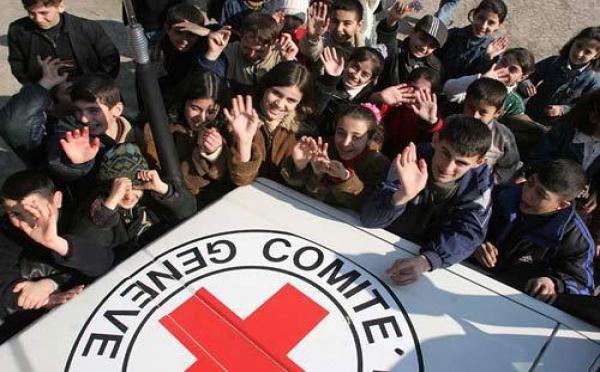 Concours international: Dialogue sur les conflits armés à l'intention de jeunes