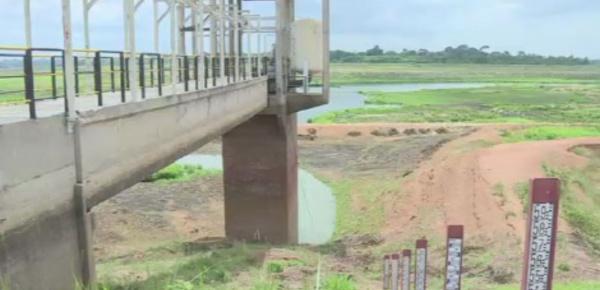 Pénurie d'eau en Côte d'Ivoire