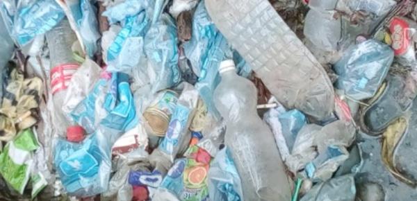 Le Cameroun et les matières plastiques
