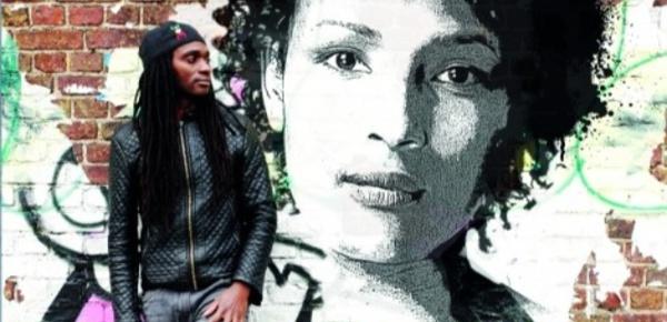 Bafing Kul, musicien malien engagé contre l'excision