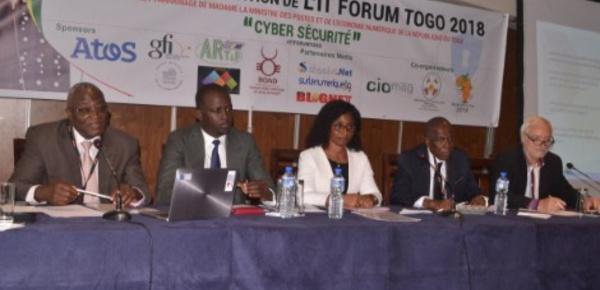 3e édition de l'IT Forum du Togo