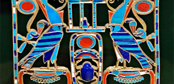 """Expo """"L'or des pharaons"""""""