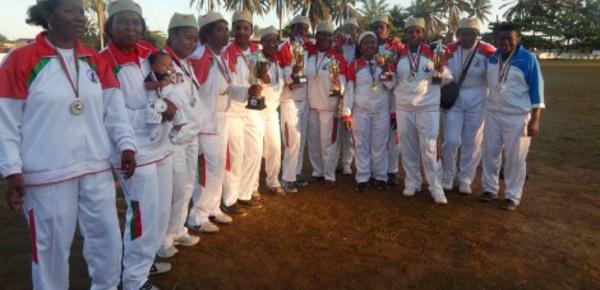 Championnat national des fonctionnaires à Tuléar