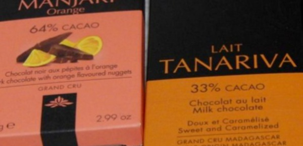 Le voyage du cacao malgache