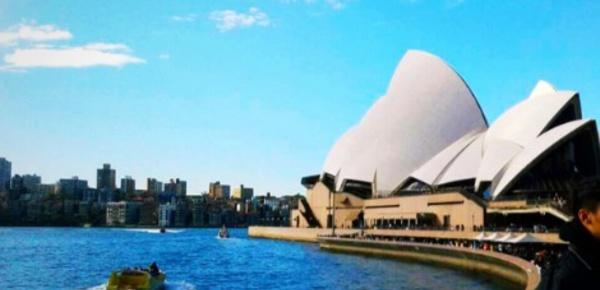 L'Opéra de Sydney, un emblème moderne