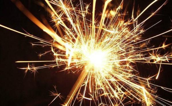 L'IMAGE DU JOUR: Cierge magique