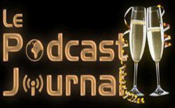Le bilan 2010 du Podcast Journal