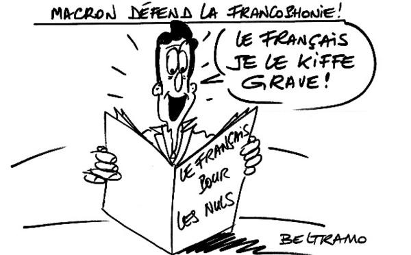Francophones de plus en plus nombreux