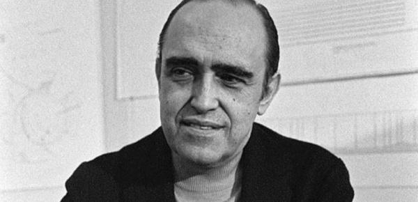 Une construction d'Oscar Niemeyer bientôt sauvée?