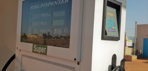 Hausse des prix du carburant au Burkina Faso