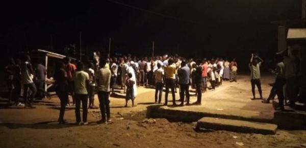 Abidjan: vols et agressions à la veille des fêtes de fin d'année