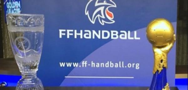 Euro 2018, les handballeuses visent le titre