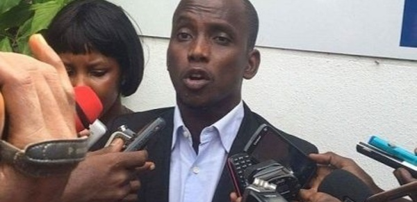 Les journalistes guinéens survivent grâce aux dons