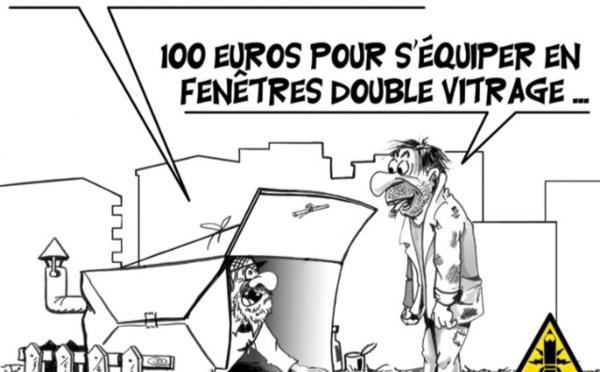 Les propositions de Macron...
