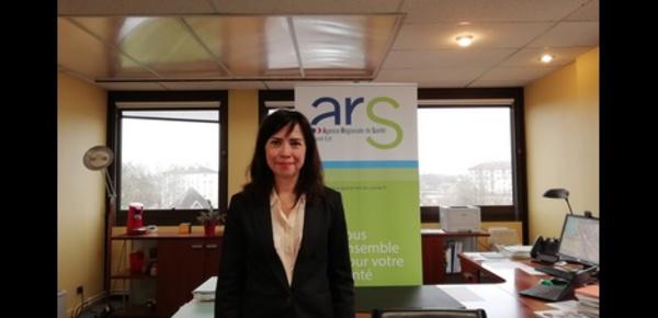 L'ARS en action dans le département de l'Aube