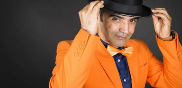 Wahid Chakib, de Kénitra à la scène bordelaise