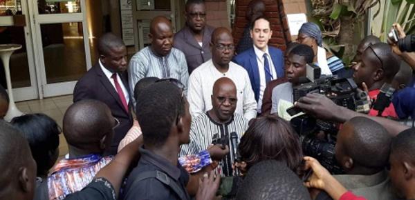 Burkina: vaincre le terrorisme par la communication