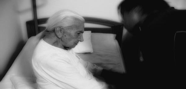 Maison de retraite ou le couloir de la mort
